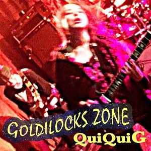 GOLDILOCKS ZONE/クイクイG